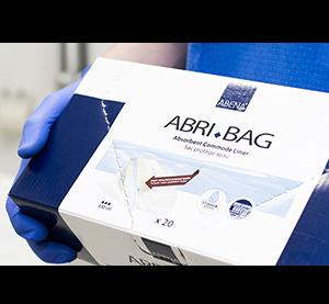 Σακούλες Abri Bag